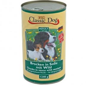 Classic Dog mit Wild 1.240 g