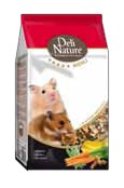 Deli Nature 5 Sterne Menu Hamster 750 g