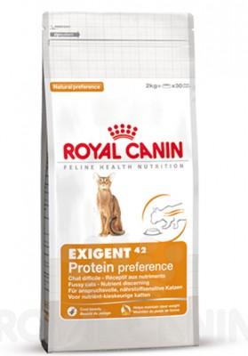 Royal Canin Feline Exigent 42 protein preference 400 g