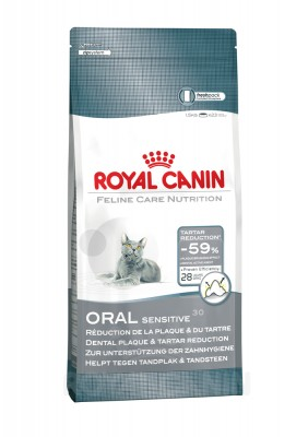 Royal Canin Feline Care Oral Sensitive 30, 400 g