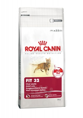 Royal Canin Feline Fit 32, 400 g