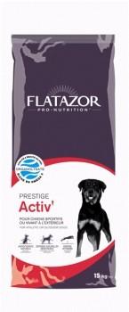 Flatazor Prestige Activ 3 kg oder 15 kg