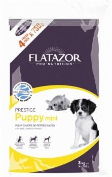 Flatazor Prestige Puppy Mini 3 kg oder 8 kg (SPARTIPP: unsere Staffelpreise)