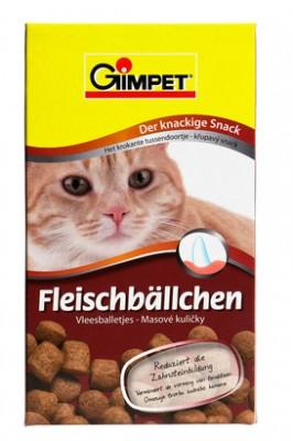 Gimpet Cat Fleischbällchen 100 g