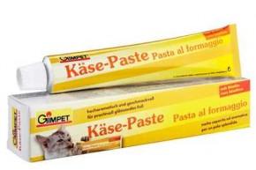 Gimpet Cat Käse-Paste 50 g