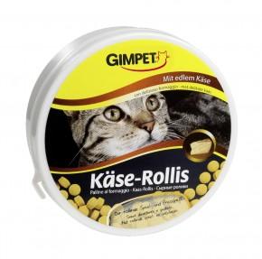 Gimpet Cat Käse Rollis 100 Stück