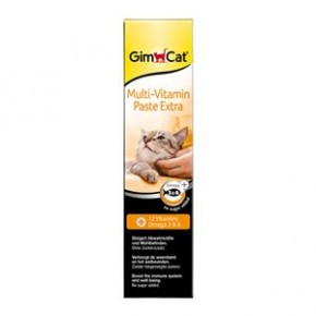 Gimpet Cat Multi Vitamin Extra 3 x 200 g