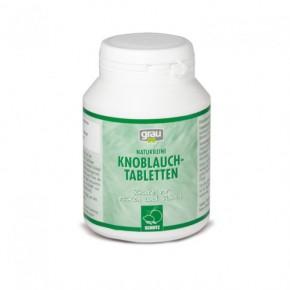 Grau Knoblauch Tabletten 400 Stück