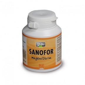 Grau Sanofor 500 g oder 5 kg