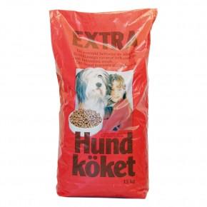 Hundköket Extra 7 kg oder 15 kg (SPARTIPP: unsere Staffelpreise)