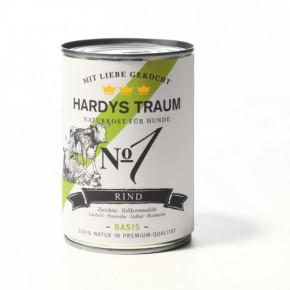 Hardys Traum Basis Menü mit Rind 6 x 800 g