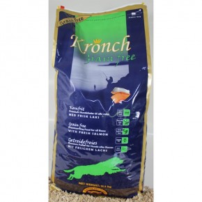 Henne Pet Food Kronch Grainfree 13,5 kg