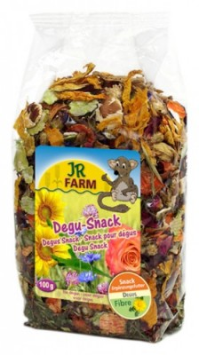 JR Farm Degu Snack 8 x 100 g