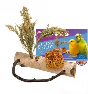 JR Farm Birds Kleine Kneipe 3 Stück