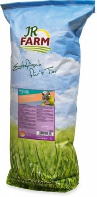 JR Farm Birds Kolbenhirse gelb 15 kg