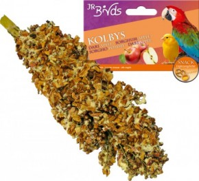 JR Farm Birds Kolbys Dari Apfel 5 x 80 g