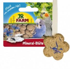 JR Farm Birds Mineral Blüte 8 x 70 g