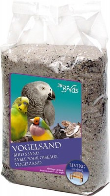 JR Farm Birds Vogelsand 4 x 3 kg