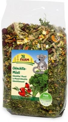 JR Farm Chinchilla Müsli 6 x 500 g