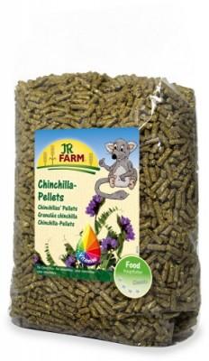 JR Farm Chinchilla Pellets 6 x 1 kg