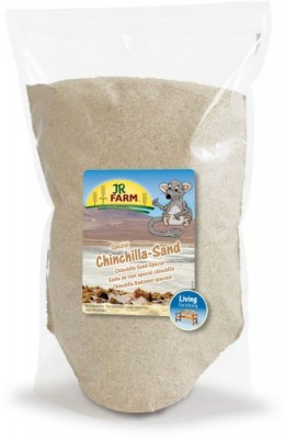 JR FARM Chinchilla Sand Spezial 6 x 1 kg