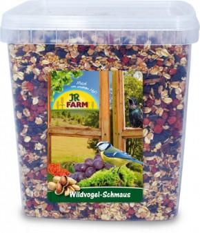 JR Farm Garden Wildvogel Schmaus 3 kg Eimer
