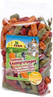 JR Farm Gemüse Knabberstangen 8 x 125 g