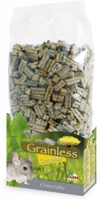 JR Farm Grainless Complete Chinchilla 6 x 1,35 kg