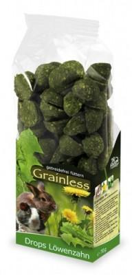 JR Farm Grainless Drops Löwenzahn 8 x 140 g