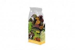 JR Farm Grainless Drops gemischt 8 x 140 g