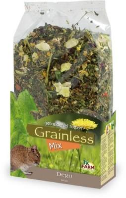 JR Farm Grainless Mix Degu 6 x 650 g