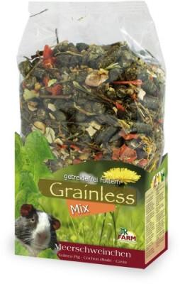 JR Farm Grainless Mix Meerschweinchen 6 x 650 g