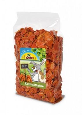 JR Farm Karottenflocken 4 x 150 g