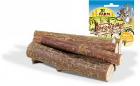 JR Farm Knabber Hölzer Haselnuss 8 x 40 g