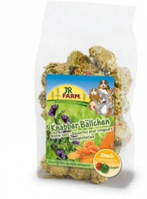 JR Farm Knabber Bällchen 7 x 150 g