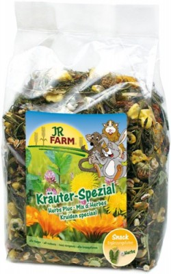 JR Farm Kräuter Spezial 4 x 500 g