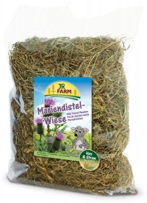 JR Farm Mariendistelwiese für Chinchillas 10 x 500 g