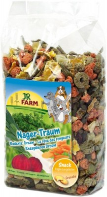 JR Farm Nager Traum 8 x 200 g