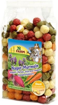 JR Farm Nager Murmeln 8 x 70 g