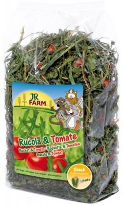 JR Farm Rucola & Tomate 6 x 100 g