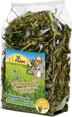 JR Farm Spitzwegerich 6 x 100 g