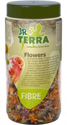 JR Farm Terra Fibre Flowers 5 x 50 g
