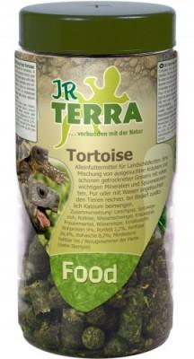 JR Farm Terra Food Tortoise 5 x 250 g