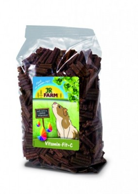 JR Farm Vitamin Fit + C 4 x 300 g