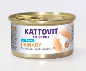 Kattovit Feline Urinary mit Thunfisch Dose 85 g