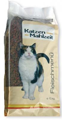 deuka cat Katzenmahlzeit Fleischmenü 10 kg (SPARTIPP: unsere Staffelpreise)