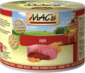 Macs Cat Rind 200 g