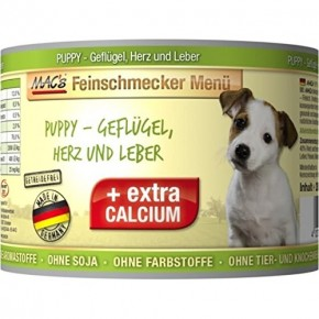 Macs Dog Puppy 200 g