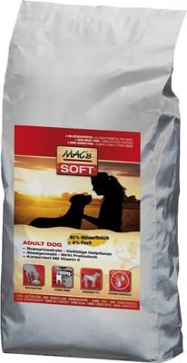 Macs Soft Adult Huhn 1,5 kg, 5 kg oder 15 kg (SPARTIPP: unsere Staffelpreise)