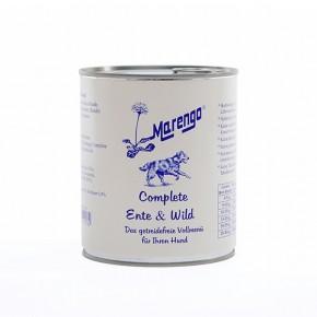 Marengo Complete mit Ente und Wild 6 x 800 g
